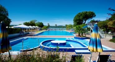 5 piscine
